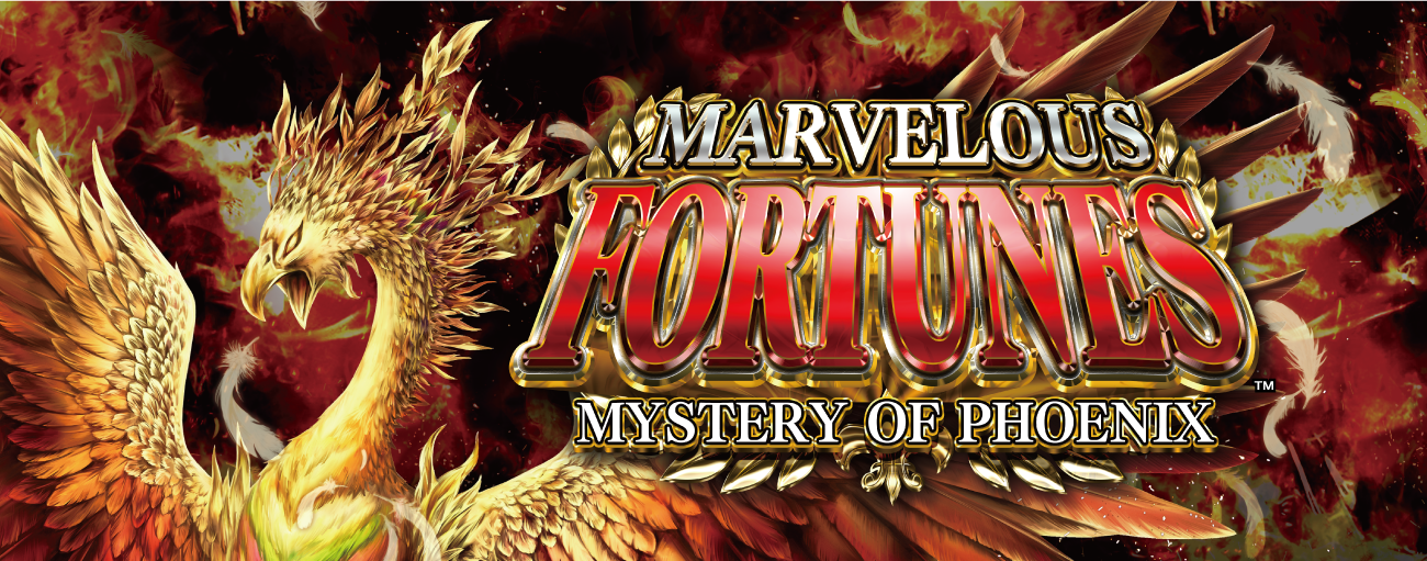Marvelous Fortunes Mystery of Phoenix