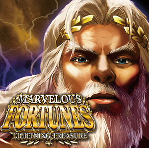 Marvelous Fortunes Lightning Treasure