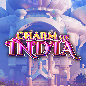 CHARM of INDIA