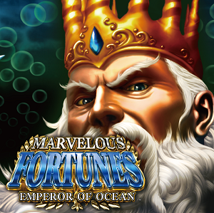 Marvelous Fortunes Emperor of Ocean
