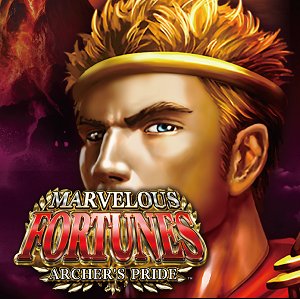 Marvelous Fortunes Archer's Pride